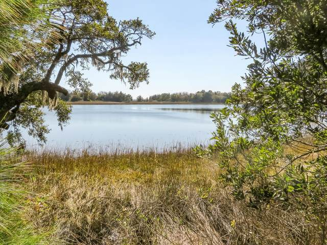 611 Awendaw Lakes Boulevard, Awendaw, SC 29429 (#20027598) :: The Cassina Group