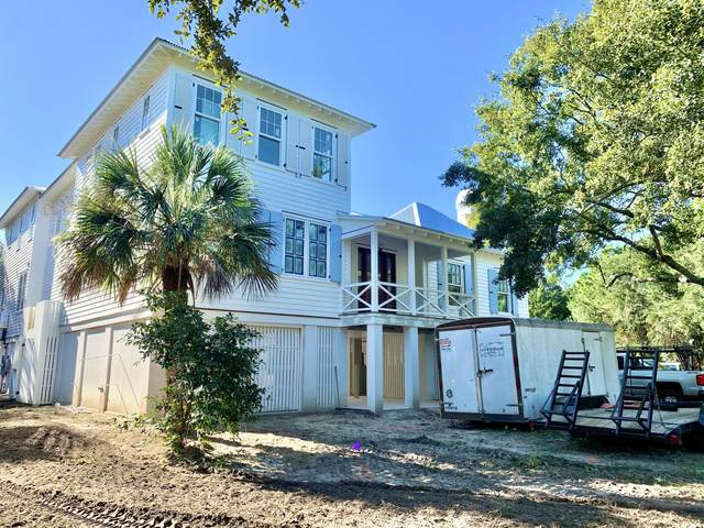 3003 Middle Street, Sullivans Island, SC 29482 (#20027600) :: CHSagent, a Realty ONE team