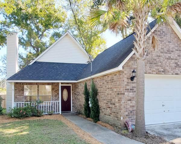 996 Nabors Drive, Charleston, SC 29412 (#20027605) :: The Gregg Team