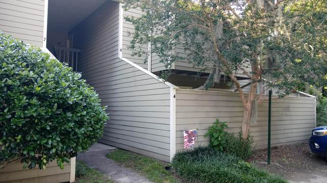2334 Treescape Drive #2004, Charleston, SC 29414 (#20027615) :: Realty ONE Group Coastal
