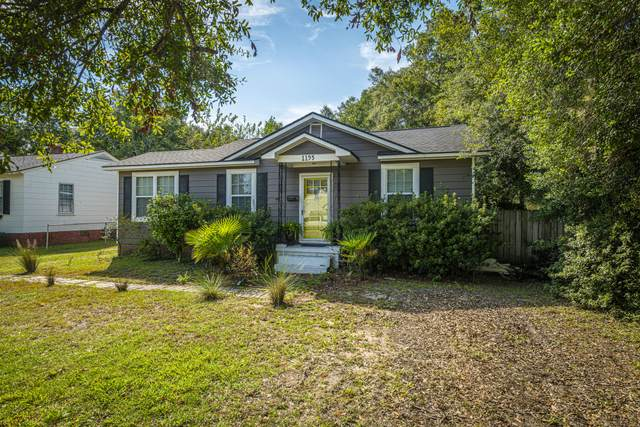 1195 Marquis Road, North Charleston, SC 29405 (#20027653) :: CHSagent, a Realty ONE team