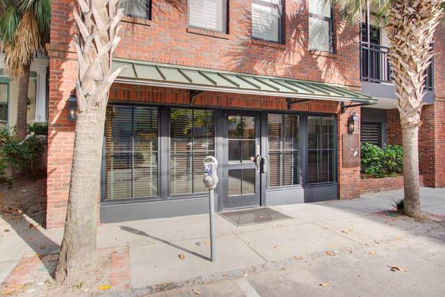 76 Society Street #13, Charleston, SC 29401 (#20027667) :: The Cassina Group