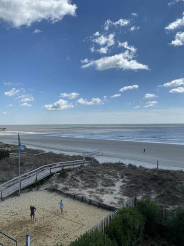 1126 Ocean Boulevard #116, Isle Of Palms, SC 29451 (#20027696) :: Realty One Group Coastal