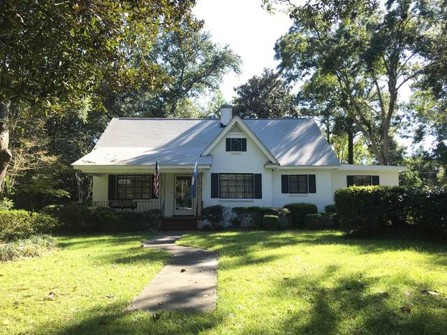 1663 Pinckney Park Drive, Charleston, SC 29407 (#20027716) :: Realty ONE Group Coastal