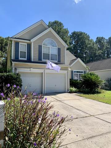 1452 Water Edge Drive, Charleston, SC 29492 (#20027722) :: Realty ONE Group Coastal