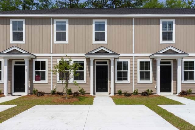 111 Alston Lane, Summerville, SC 29483 (#20027723) :: Realty ONE Group Coastal