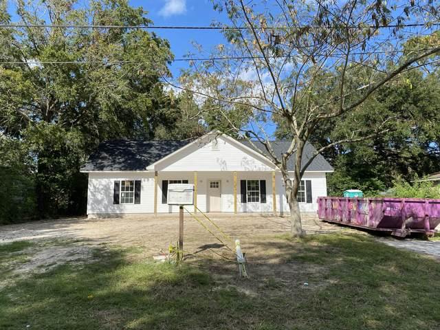 107 Pine Lane, Summerville, SC 29485 (#20027727) :: The Gregg Team