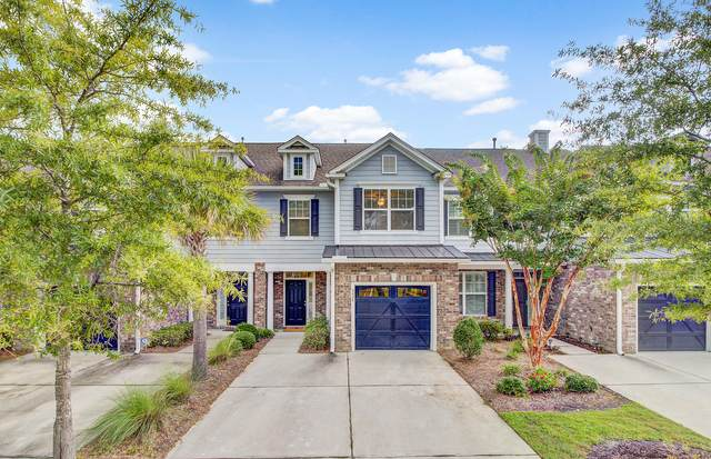 3659 Bagley Drive, Mount Pleasant, SC 29466 (#20027743) :: The Cassina Group