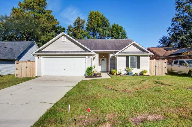 2776 Fernwood Drive, North Charleston, SC 29406 (#20027744) :: Realty ONE Group Coastal