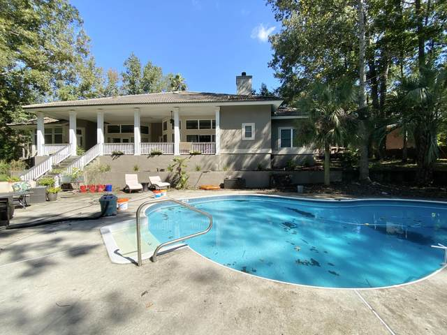 400 Barfield Drive, Summerville, SC 29485 (#20027752) :: Realty One Group Coastal