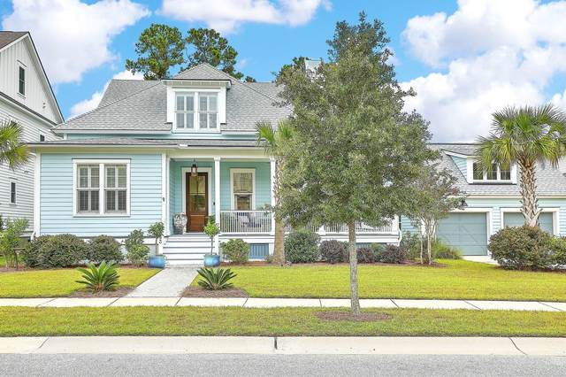 3833 Fifle Street, Mount Pleasant, SC 29466 (#20027755) :: The Cassina Group