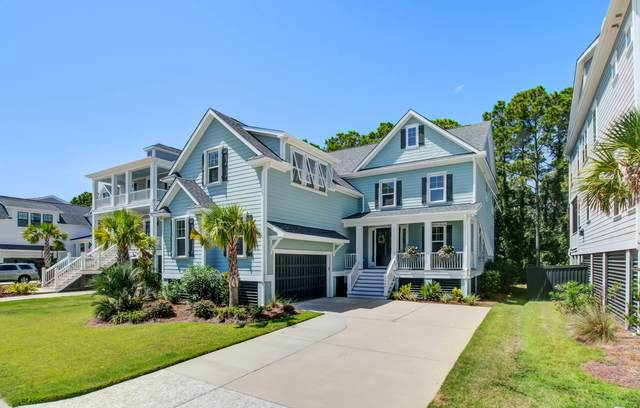 1549 Red Tide Road, Mount Pleasant, SC 29466 (#20027764) :: The Cassina Group