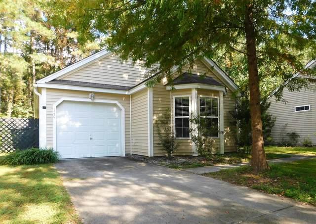 1350 Water Edge Drive, Charleston, SC 29492 (#20027769) :: Realty ONE Group Coastal