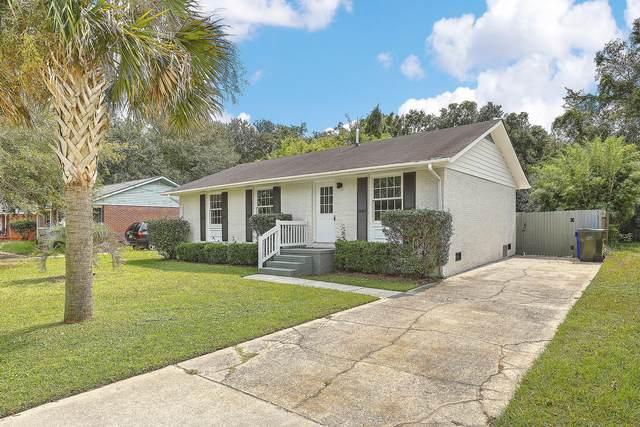 1491 Woodview Lane, Charleston, SC 29412 (#20027776) :: Realty ONE Group Coastal