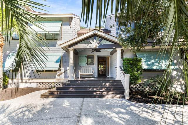 15 54th Avenue, Isle Of Palms, SC 29451 (#20027789) :: The Cassina Group