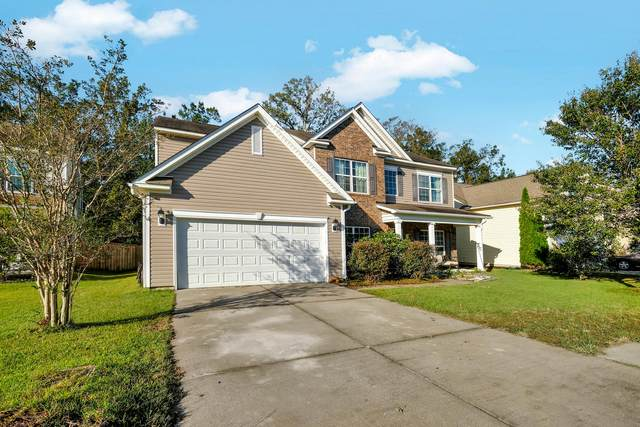 174 Mayfield Drive, Goose Creek, SC 29445 (#20027830) :: Realty ONE Group Coastal