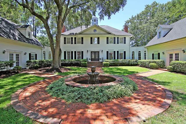 2108 Bearing Court, Mount Pleasant, SC 29466 (#20027847) :: The Cassina Group