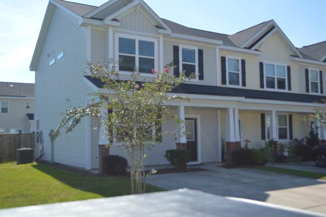 9064 Parlor Drive Drive, Ladson, SC 29456 (#20027855) :: Realty ONE Group Coastal