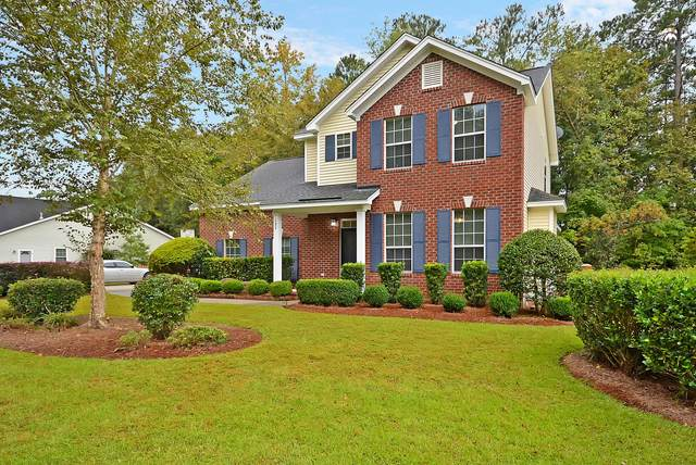 127 N Northpark Avenue, Summerville, SC 29485 (#20027856) :: Realty ONE Group Coastal
