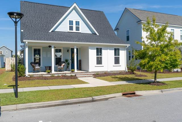 505 Bright Leaf Loop, Summerville, SC 29486 (#20027863) :: The Cassina Group