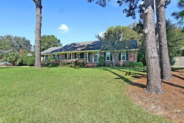 962 Carmel Drive, Charleston, SC 29412 (#20027870) :: Realty ONE Group Coastal