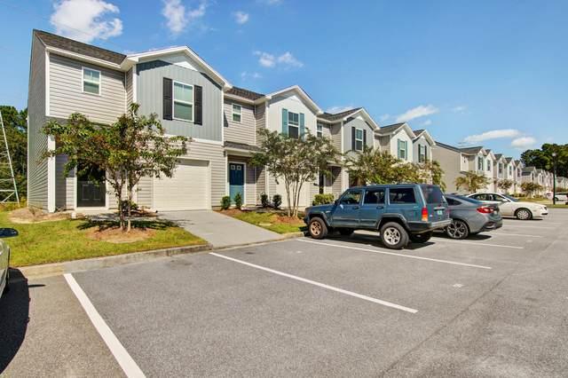 513 Truman Drive, Goose Creek, SC 29445 (#20027871) :: Realty ONE Group Coastal