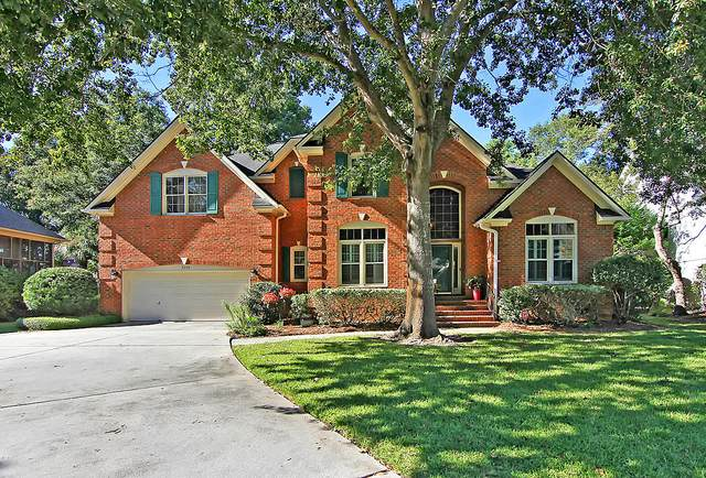 3350 Merion Place, Mount Pleasant, SC 29466 (#20027876) :: Realty ONE Group Coastal