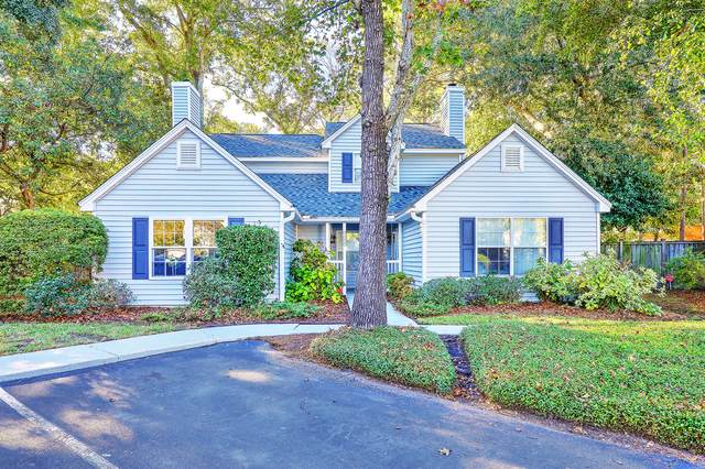 1366 Cassidy Court A, Mount Pleasant, SC 29464 (#20027898) :: Realty One Group Coastal