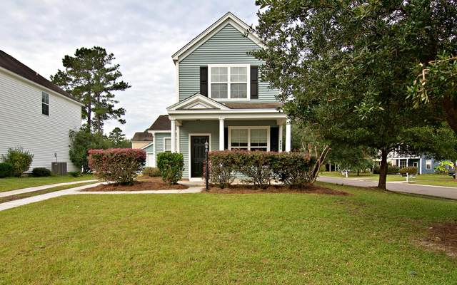 8989 Planters Row Lane, Summerville, SC 29485 (#20027906) :: The Cassina Group