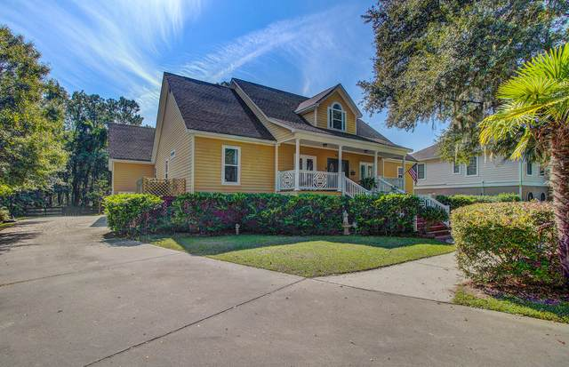 3904 Willow Pointe Lane, Johns Island, SC 29455 (#20027907) :: The Cassina Group