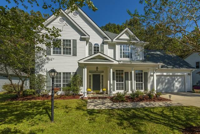 1834 Bairds Cove, Charleston, SC 29414 (#20027909) :: Realty ONE Group Coastal
