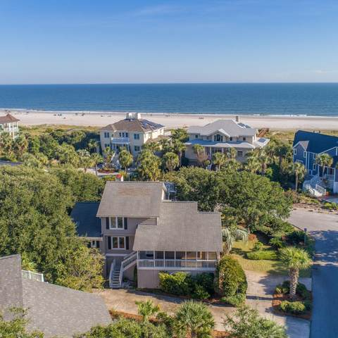 13 56th Avenue, Isle Of Palms, SC 29451 (#20027915) :: Realty ONE Group Coastal