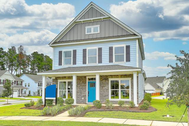 210 Coopers Hawk Drive, Summerville, SC 29483 (#20027916) :: Realty ONE Group Coastal