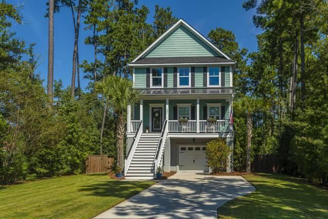 504 Sanders Farm Lane, Wando, SC 29492 (#20027920) :: Realty ONE Group Coastal