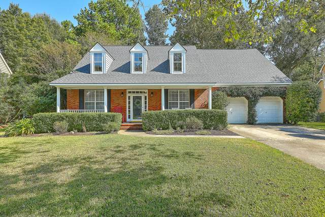 2720 Merwether Lane, Mount Pleasant, SC 29466 (#20027926) :: The Cassina Group