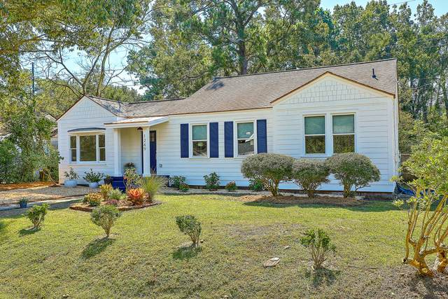 1249 Parkwood Estates Drive, Charleston, SC 29407 (#20027934) :: Realty One Group Coastal