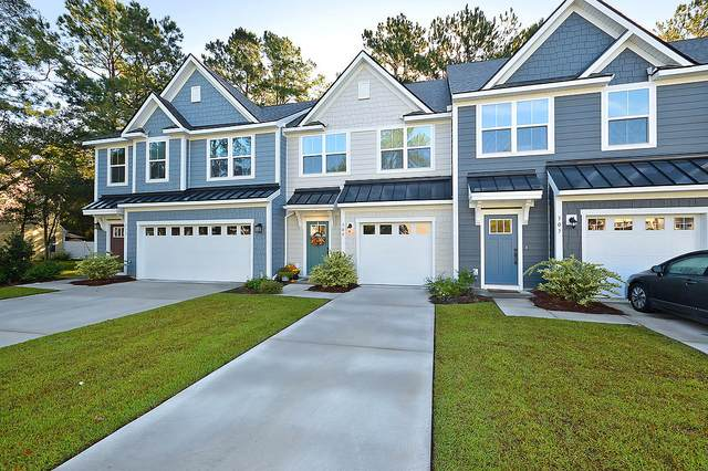 309 Grand Palm Lane, Summerville, SC 29485 (#20027939) :: Realty One Group Coastal