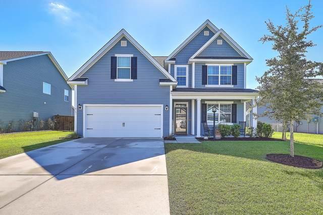 8152 Halbert Drive, Charleston, SC 29406 (#20027966) :: Realty ONE Group Coastal