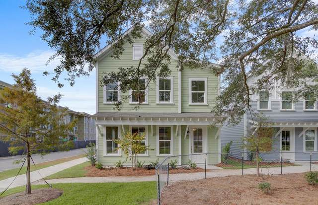 4414 Louisa Lane, North Charleston, SC 29405 (#20027982) :: CHSagent, a Realty ONE team