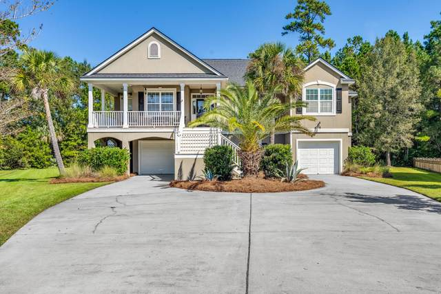 2704 Sarazen Drive, Mount Pleasant, SC 29466 (#20027998) :: The Gregg Team