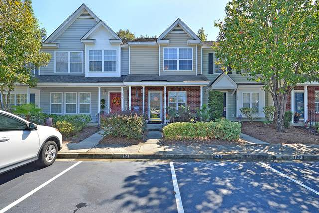 121 Hornby Circle, Goose Creek, SC 29445 (#20028000) :: Realty ONE Group Coastal