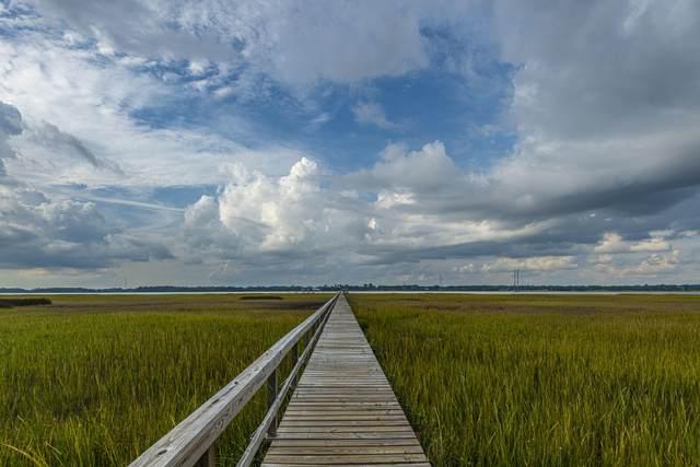 2 River Reach Way, Charleston, SC 29407 (#20028007) :: Realty One Group Coastal