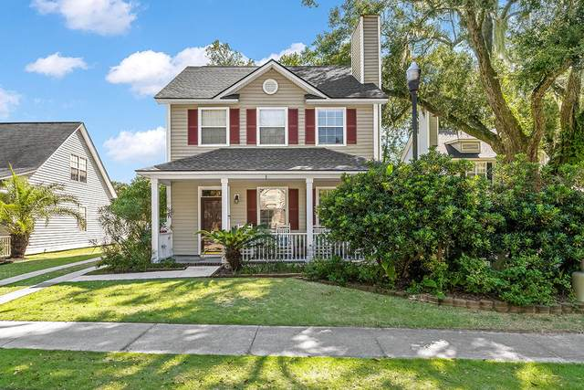 2409 Fulford Court, Mount Pleasant, SC 29466 (#20028012) :: Realty ONE Group Coastal