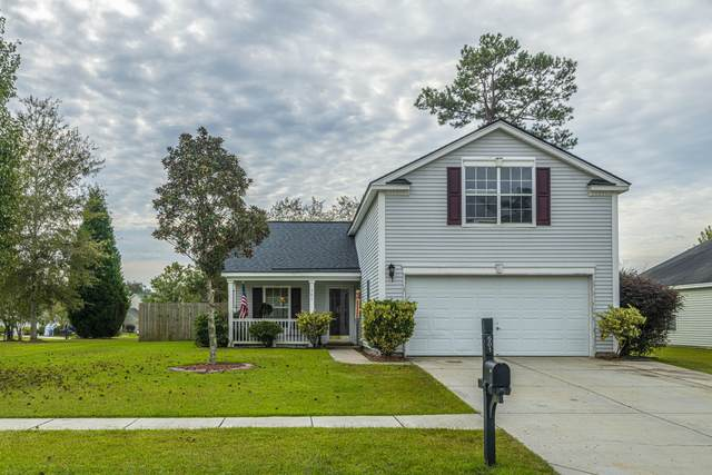 501 Beverly Drive, Summerville, SC 29485 (#20028025) :: Realty ONE Group Coastal