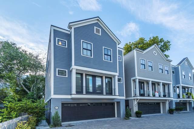 375 Huger Street D, Charleston, SC 29403 (#20028026) :: Realty One Group Coastal