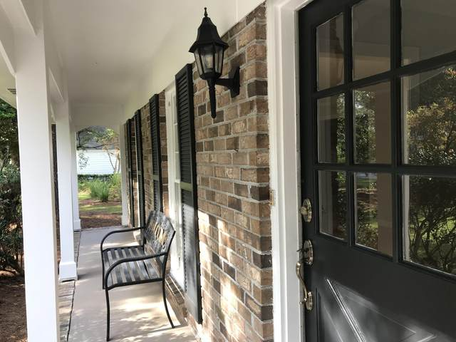 1168 Parkway Drive, Mount Pleasant, SC 29464 (#20028028) :: Realty ONE Group Coastal