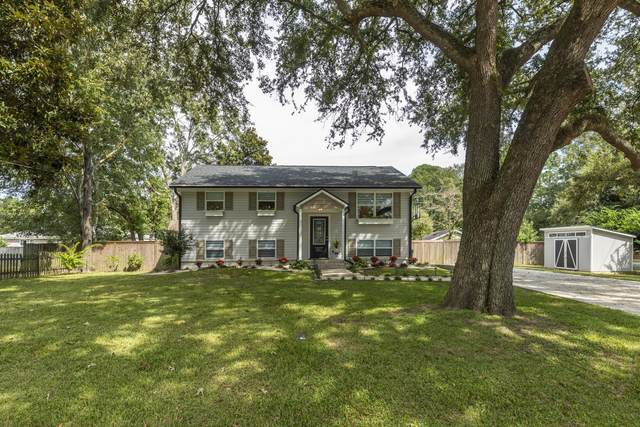 1807 Debbenshire Drive, Charleston, SC 29407 (#20028031) :: Realty ONE Group Coastal