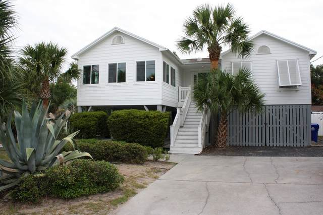 6 26th Avenue, Isle Of Palms, SC 29451 (#20028047) :: Realty ONE Group Coastal