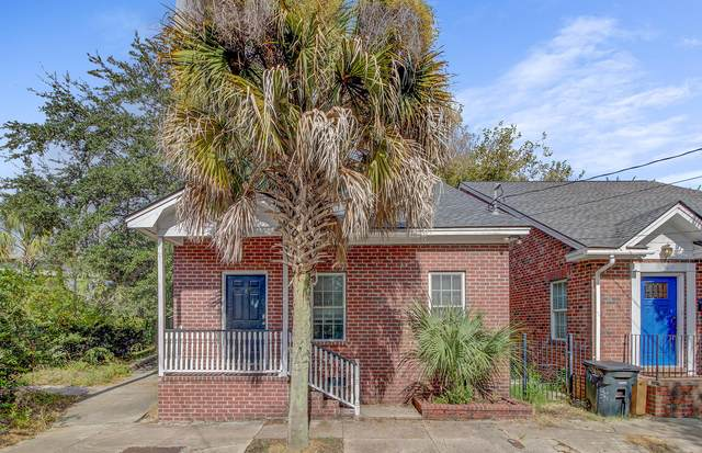 8 Todd Street, Charleston, SC 29403 (#20028083) :: The Cassina Group