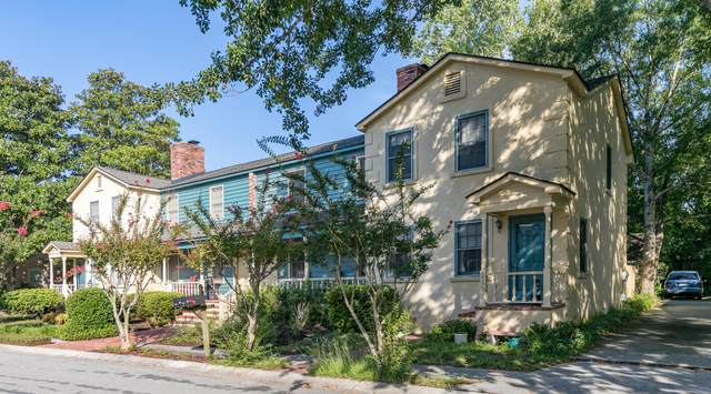 1530 Village Square #1, Mount Pleasant, SC 29464 (#20028087) :: Realty One Group Coastal